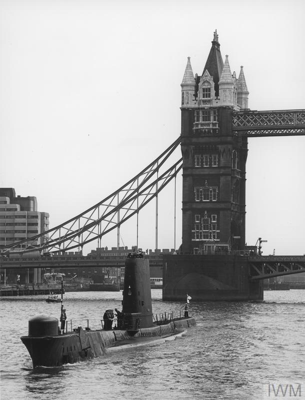 خطط الناتو المجنونه لتدمير الغواصات السوفييتيه في الحرب البارده : قصفها بالمغانط !! Cz5hjHpXUAAIe3x