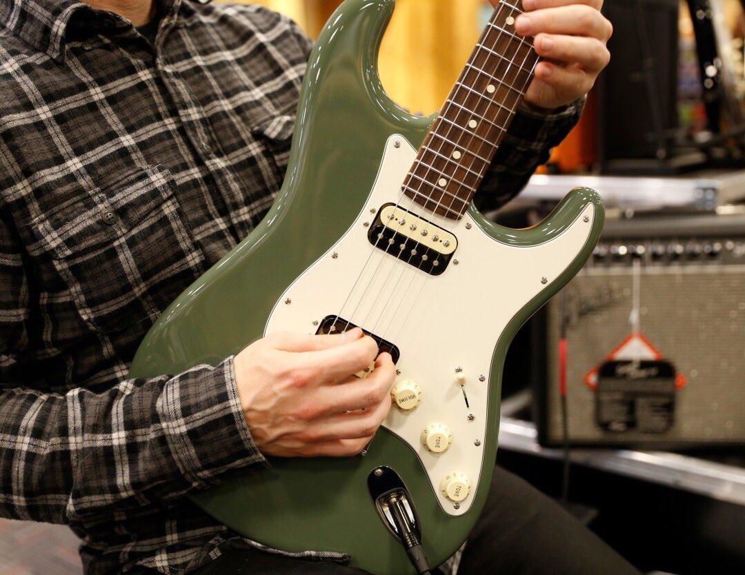 Fender Stratocaster Guitars Guitar Center >> Guitar Center On Twitter Happy Straturday Killer Tones In The