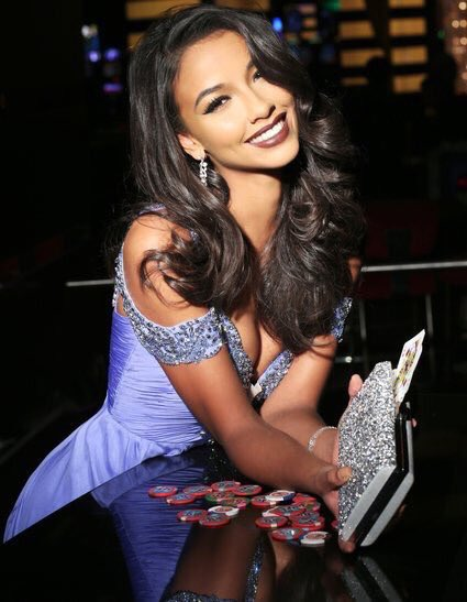 Miss France wins Miss Universe crown - The Morung Express | The ...