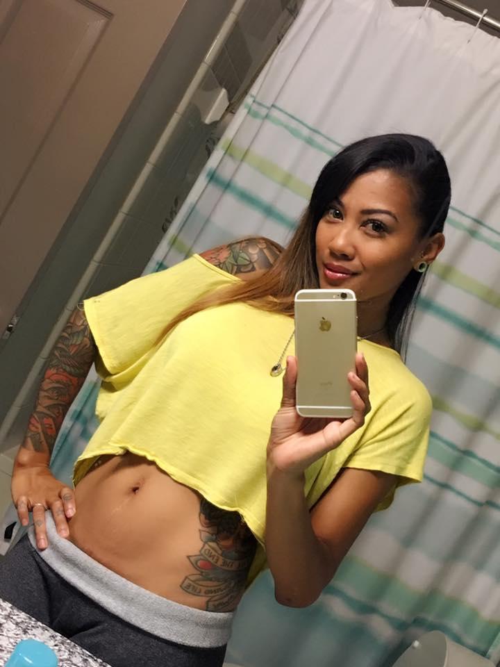 Lily Thai porno