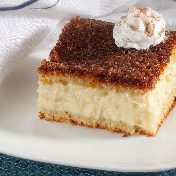 Sopapilla Cheesecake