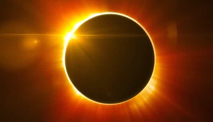 Ini Dia Jadwal Lengkap Gerhana Matahari Dan Bulan Tahun 2017 - AnekaNews.net