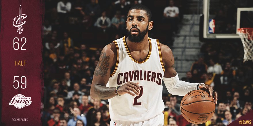 d10107f0fff7 Cleveland Cavaliers on Twitter
