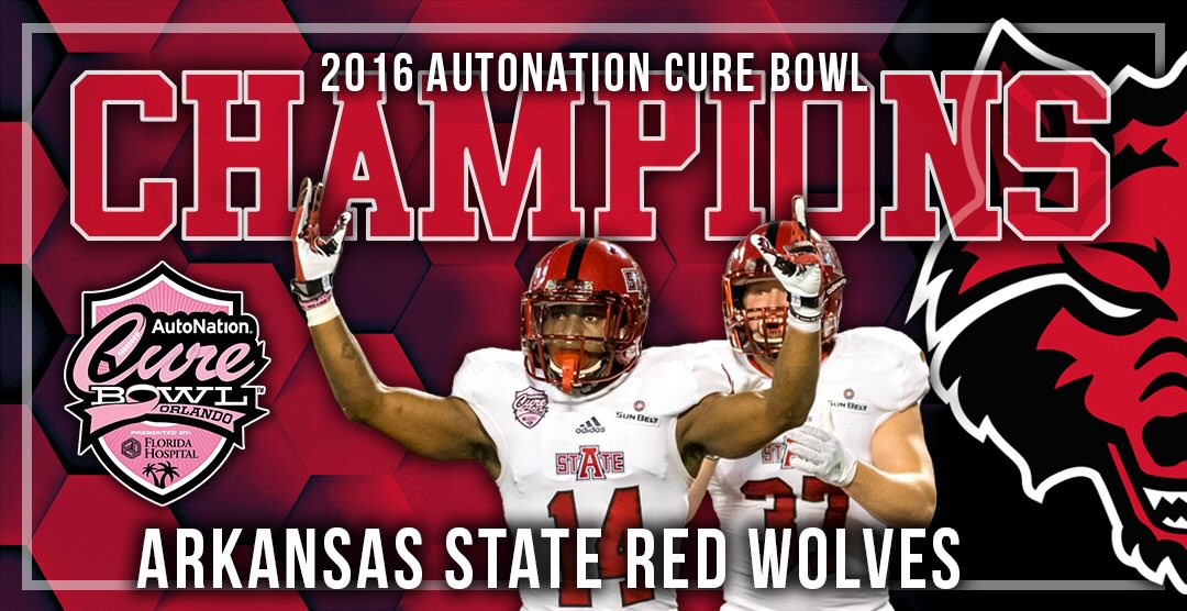 Great way to end the season. #WolvesUp https://t.co/68wyxUamoP