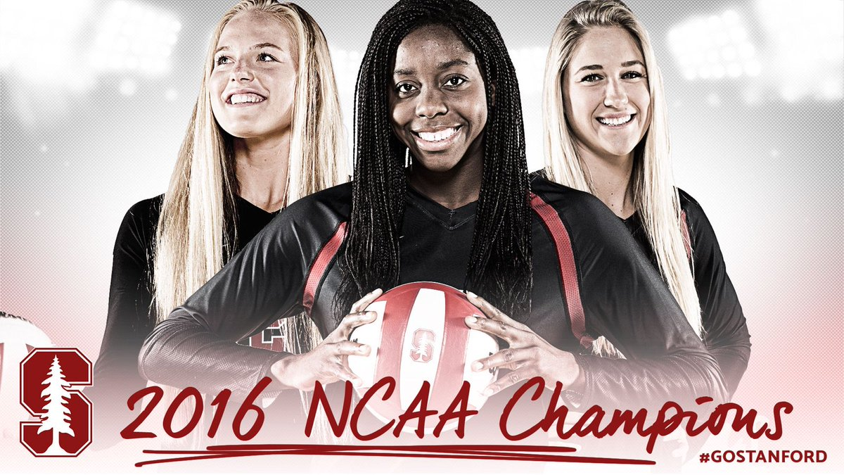 Championship No. 7 is coming to The Farm!  #GoStanford https://t.co/lSPffi8TKK