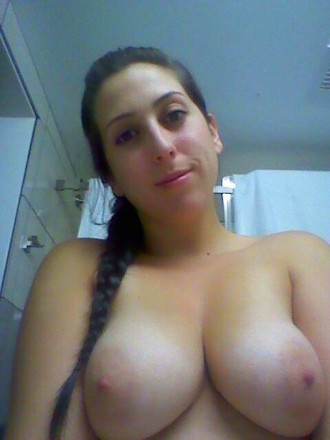 Nude Selfie 9847