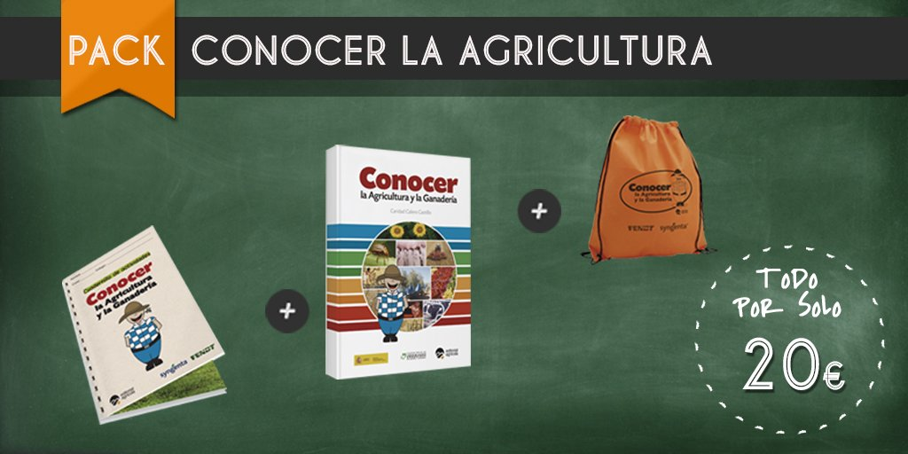 🎄🎁 - Esta #Navidad, regala AGRI - Cultura revistaganaderia.com/economia/econo…