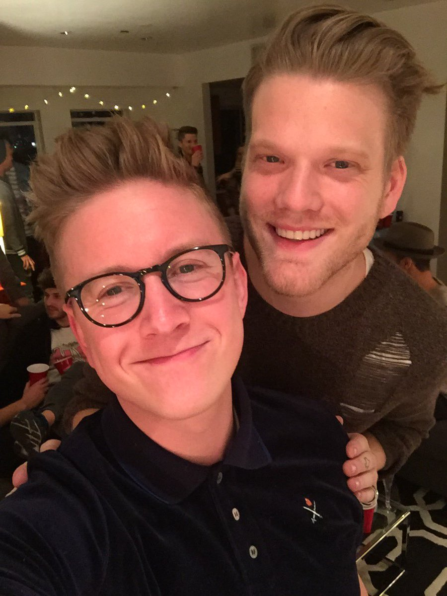 grassi and hoying dating