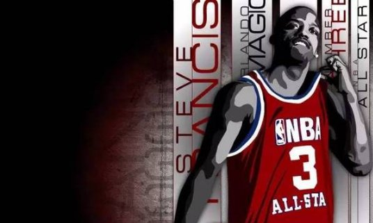 他把NBA當街球來打!巔峰過人不輸戰神,勁爆程度堪比神龜,如今卻面臨牢獄之災!