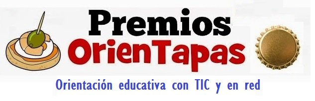 Os esperamos en la Gala Virtual de Premios @OrienTapas 2016 de orientación educativa con TIC y en red: https://t.co/B8vOureHO2 #orientachat https://t.co/SzobwPHMxH