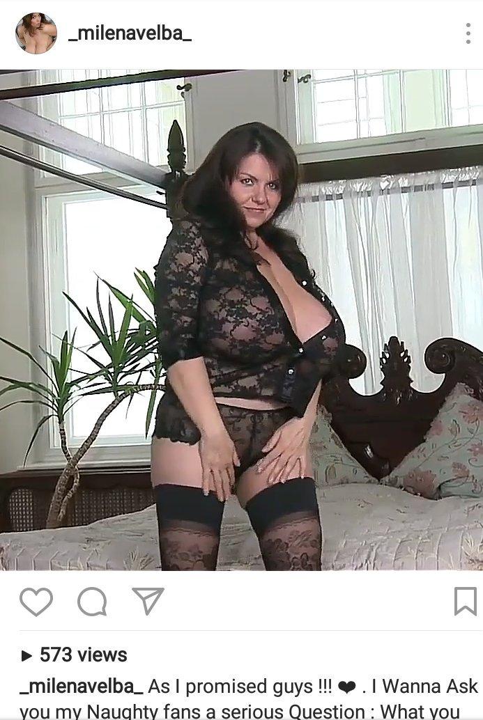 Milena Velba Fuck Photo 30