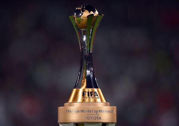 رسمياً : #ريال_مدريد بطلاً لكأس العالم للأنديه للمرة الثانية في تاريخه بعد فوزه على كاشيما 2/4. #الشبيبة_رياضة