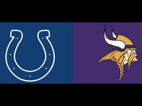 It's GAME TIME!!! Let's get this win fellas...#Colts https://t.co/JYCFYHYtdt