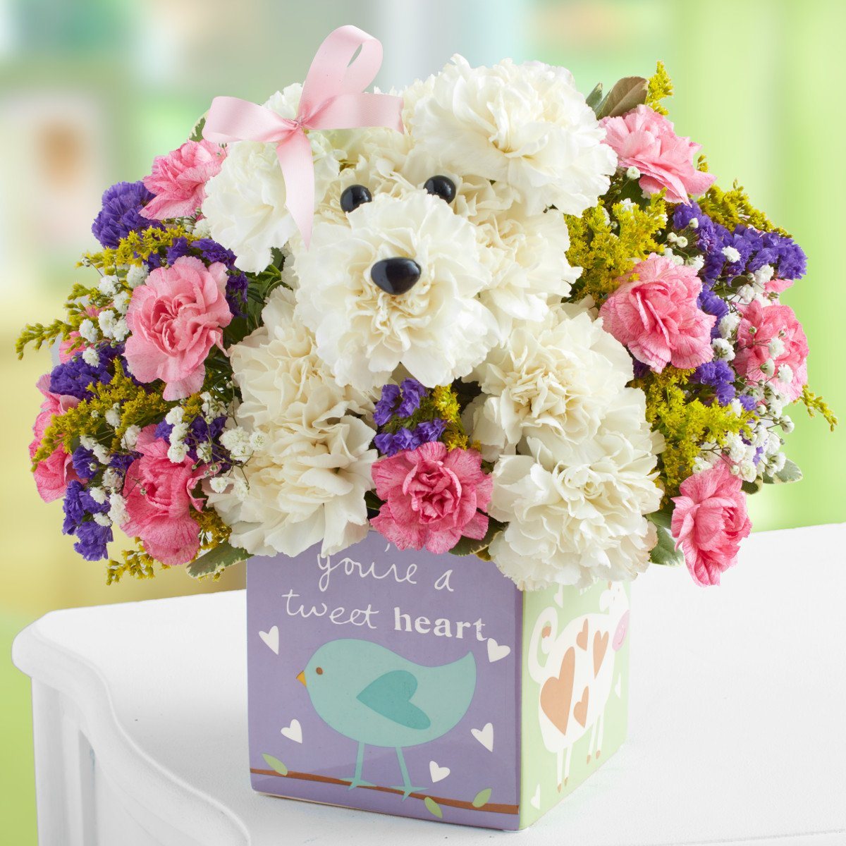 1 800 flowers on twitter whether your baby has fur or not 1 800 flowers on twitter whether your baby has fur or not this adogable 5th prize is for you storksmovie sweepstakes izmirmasajfo