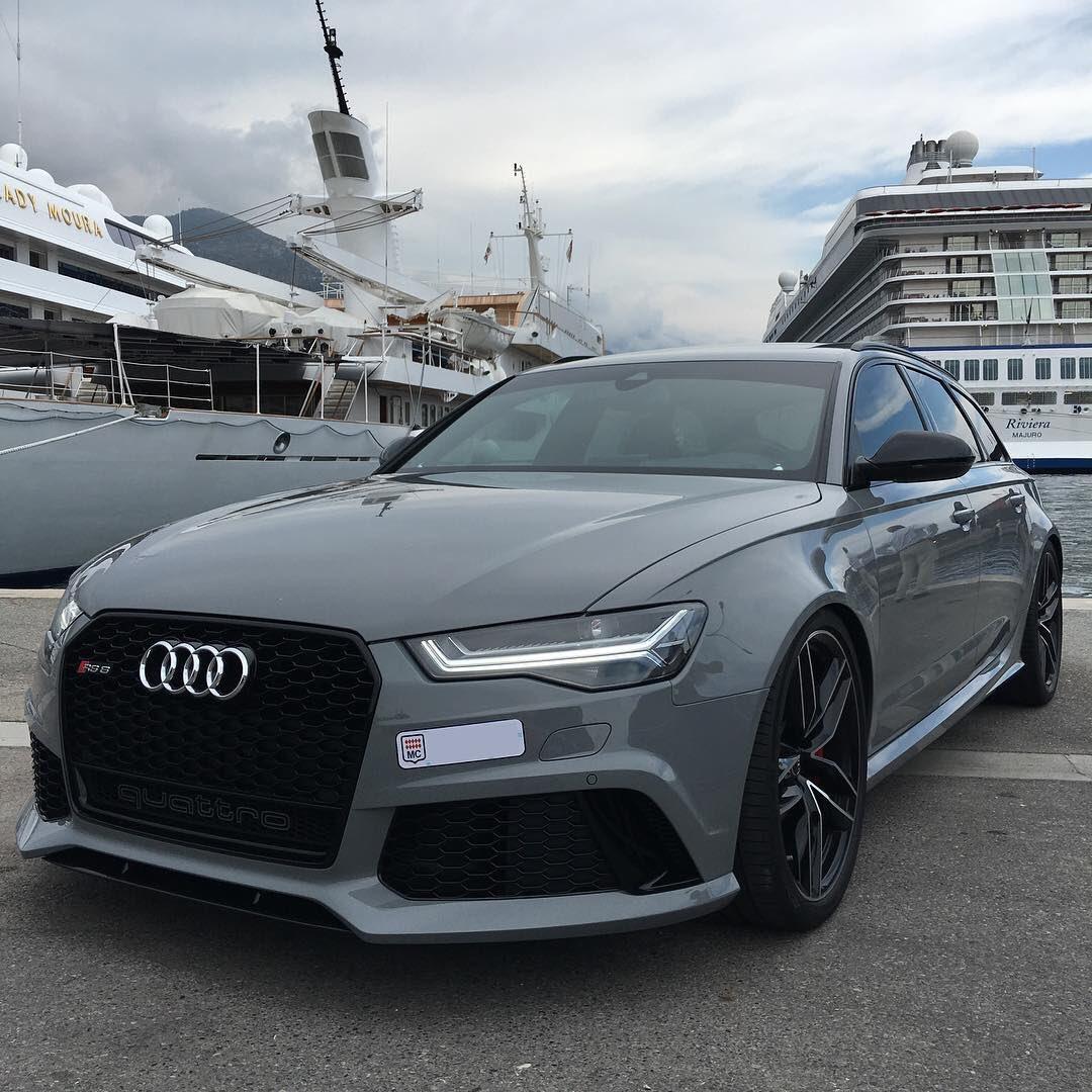 "Audi Daily On Twitter: ""Audi RS6 Avant C7 😈 #730Hp Https"