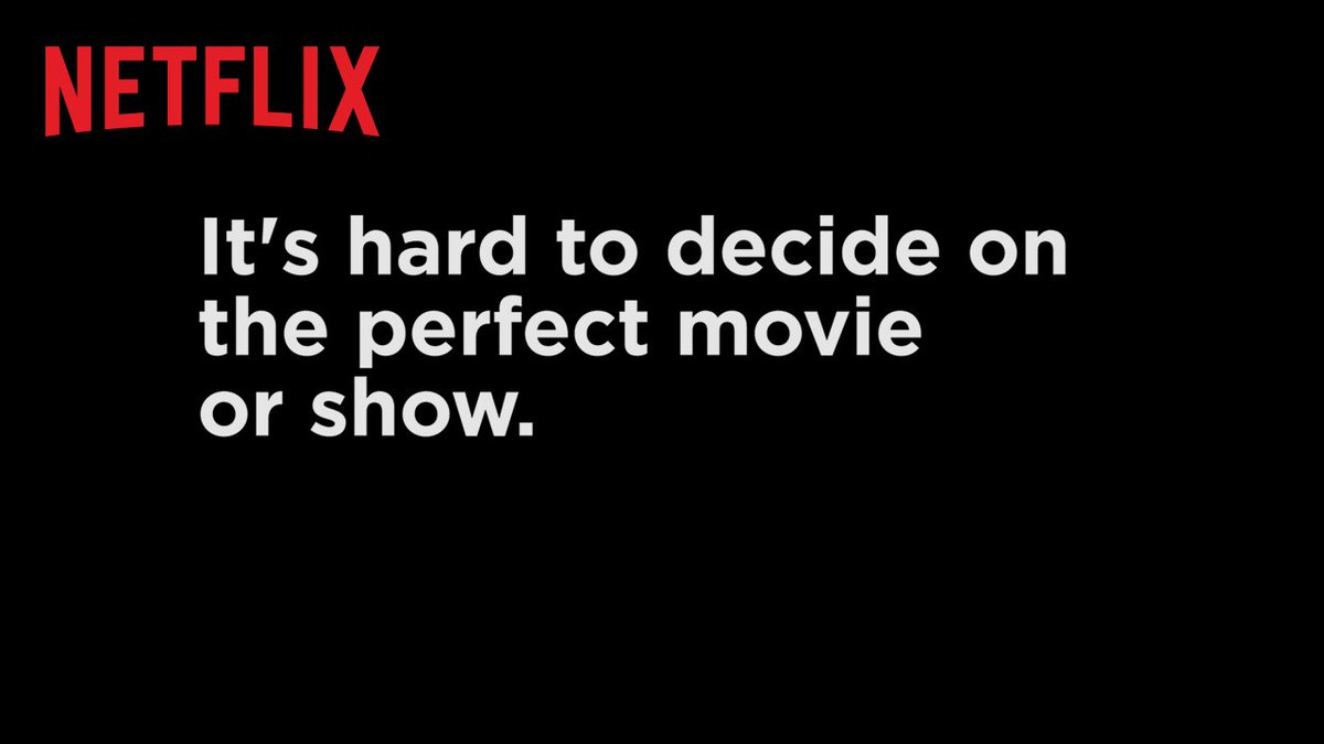 Netflix Is Launching a New Feature That Will Make It Much Easier to Decide What to Watch