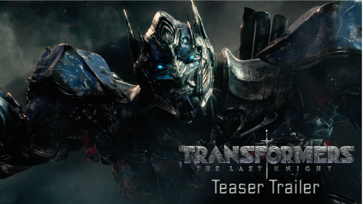 The wait is over. Watch the new #Transformers trailer now. https://t.co/zcJafs6Obv