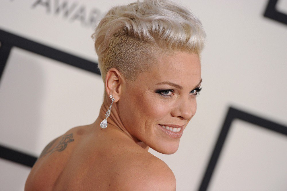 1000  images about Pink on Pinterest | Singer pink, Beth moore and ...