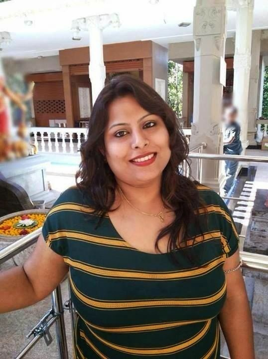 Hot married aunty
