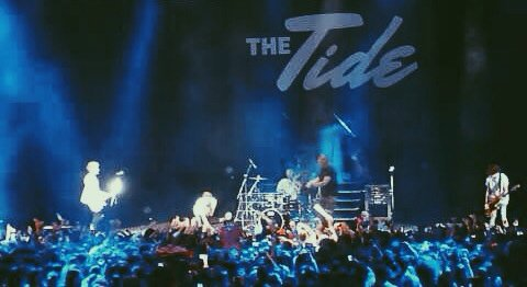 Hope you come back soon to ARGENTINA. You have lots of fans here! #TheTideInMyTown Argentina #ArgentinaWantsCMFTour