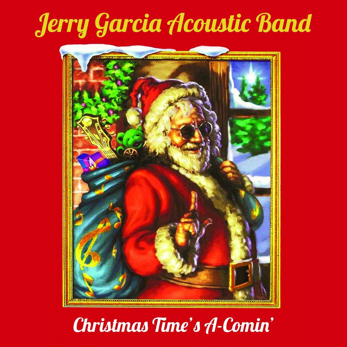 Jerry Garcia on Twitter: \