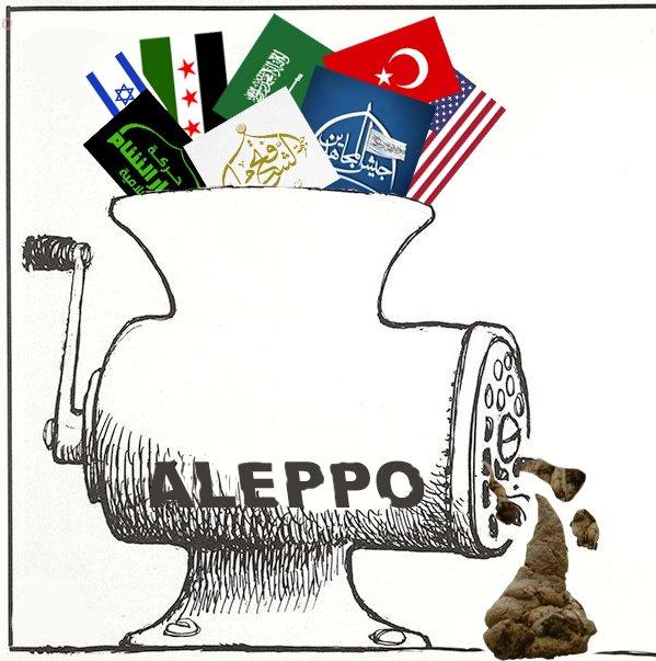 [BIZTPOL] Szíria és Irak - 2. - Page 2 CzBA54vXgAAjYBp
