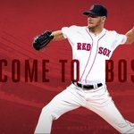RT @RedSox: A different kind of Sox... Welcome to...