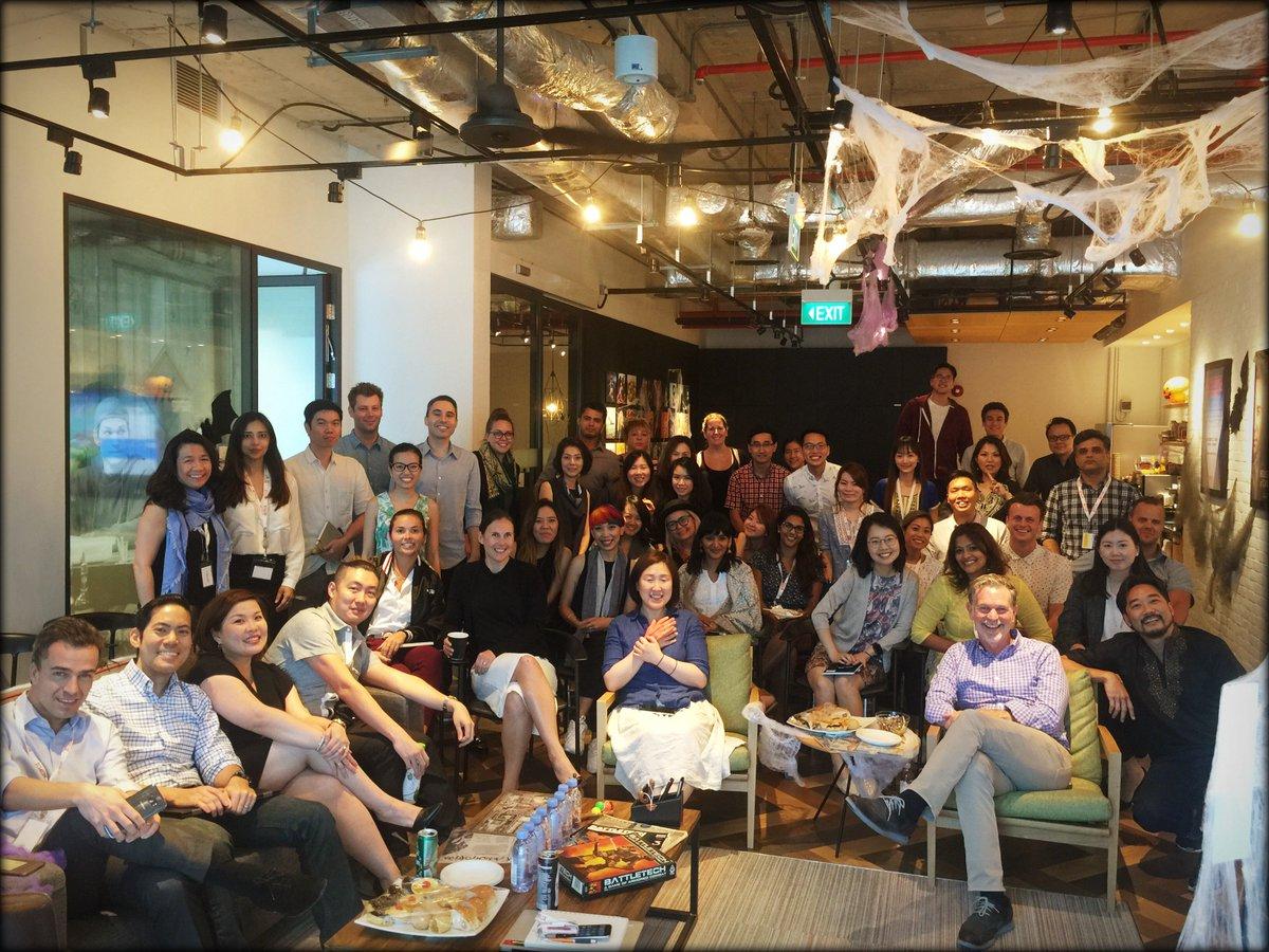 Netflix Singapore: Radiant Office is available on Netflix ...