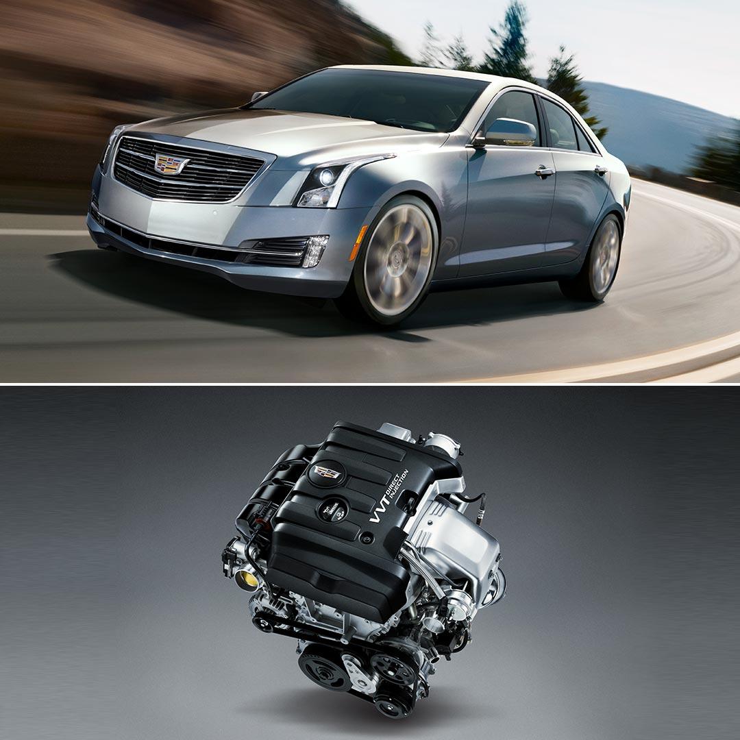 Cadillac Dealerships In Michigan: Cadillac México (@Cadillacmexico)