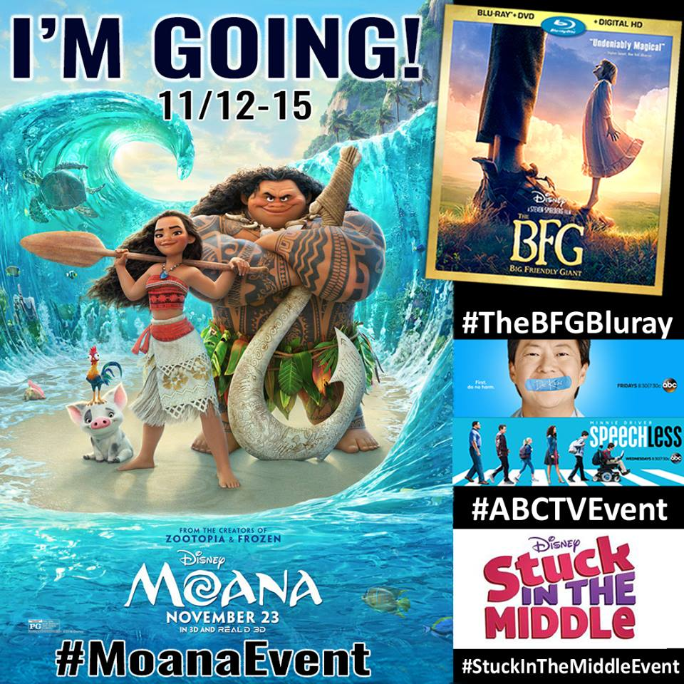 Moana Press Trip and More! #MoanaEvent https://t.co/7nHxtqX2zb by @5minutesformom https://t.co/wRISCtJVO1
