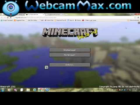 how to play minecraft free no download