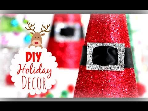 Christopher knight on twitter diy christmas decorations for Room decor gillian bower