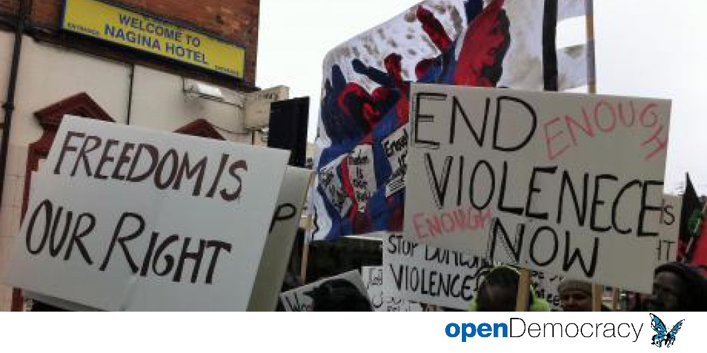 What will it take to end honour based violence in the UK?   openDemocracy https://t.co/eYfl2cytVJ #16Days https://t.co/M80gH2rzZc