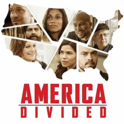 We're screening #AmericaDivided episodes at #TRHT tonight. Watch the series on @EpixHD! https://t.co/W54PqhpAlA https://t.co/1J2aNGCYjR