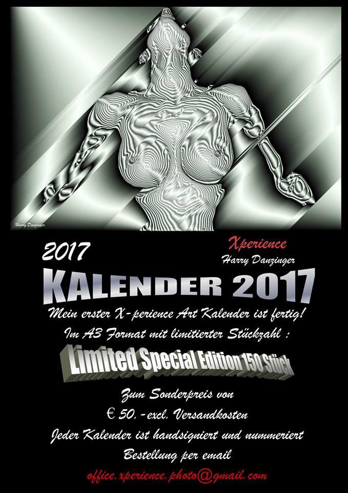 bodybuilding kalender 2017