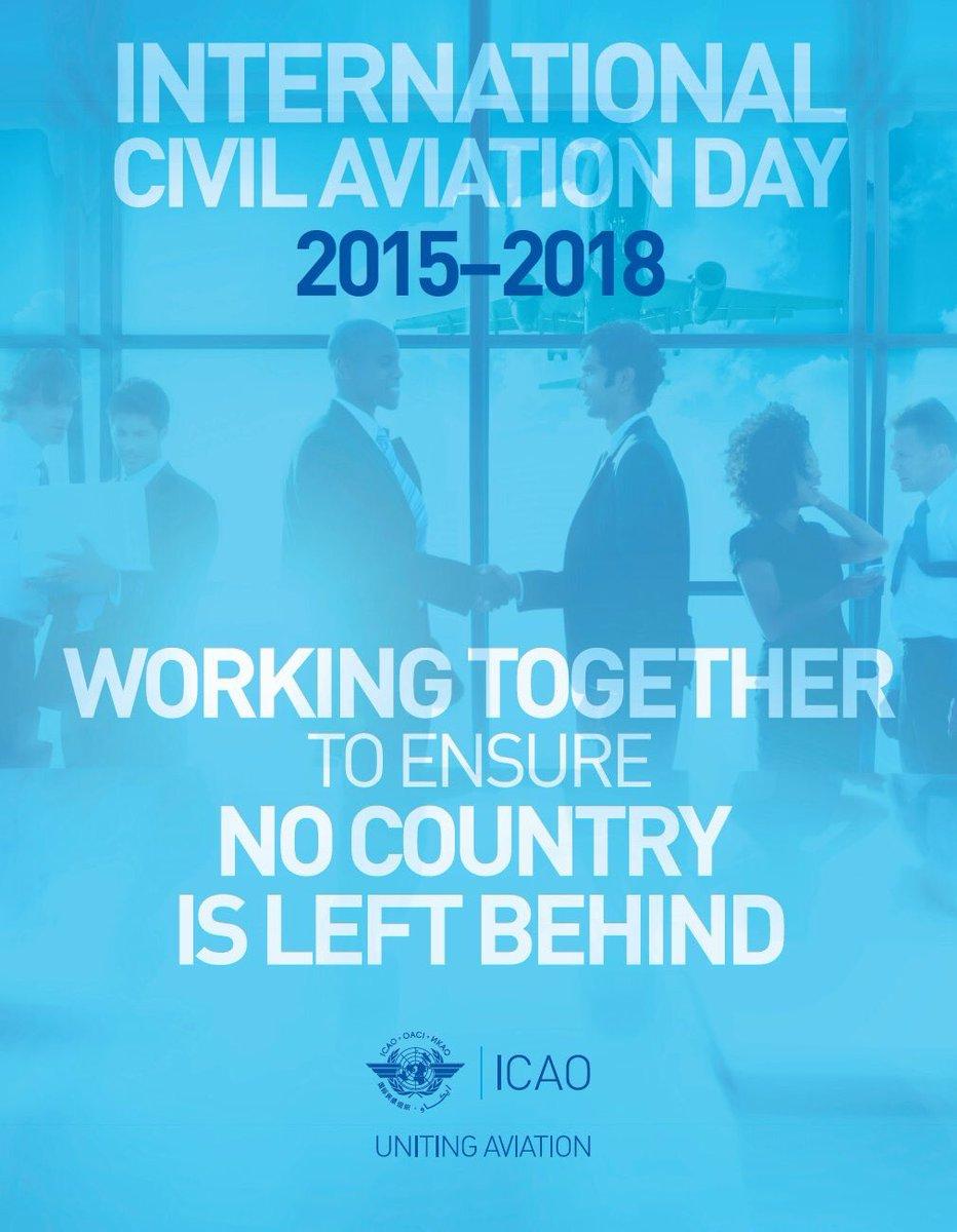 Civil Aviation Day 2018 43