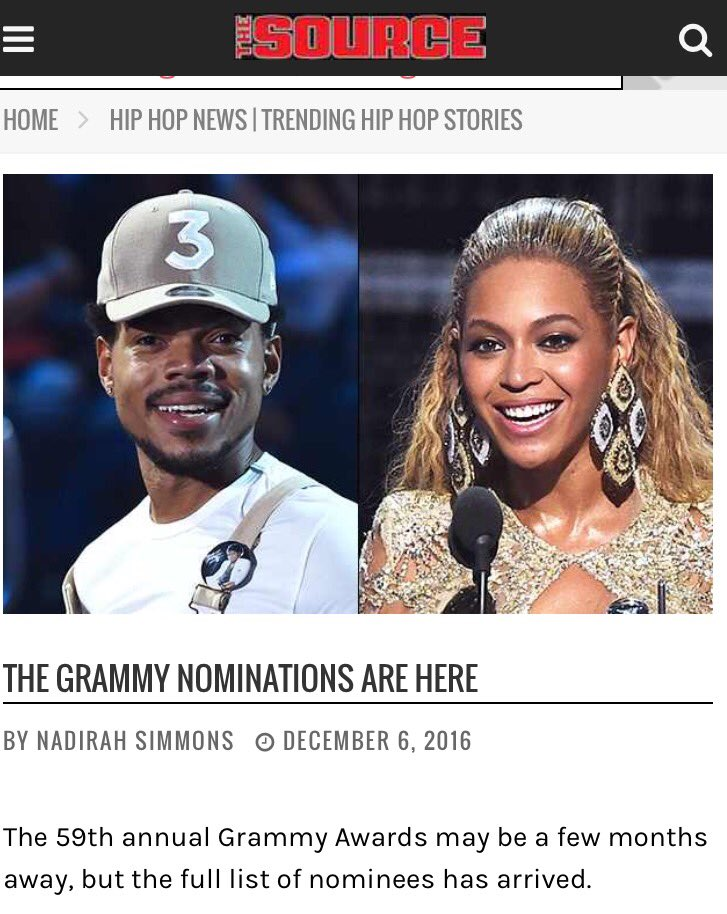 Representing UK song writers with a Grammy Nomination 2017 ✊