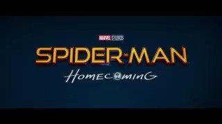 Tomorrow, Spider-Man comes home. Tune into @JimmyKimmelLive for a first look at the #SpiderManHomecoming trailer!
