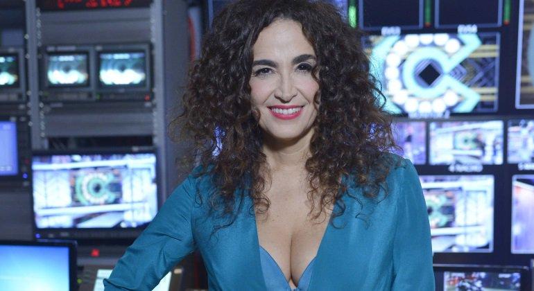 Rodríguez Cristina Rodríguez Cambiame Desnuda Año Calendario