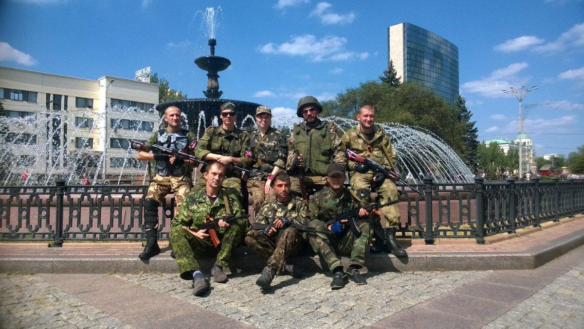 Украина настаивает на демилитаризации Дебальцево, - Олифер - Цензор.НЕТ 9046