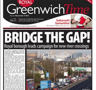 Greenwich Council also says it doubts TfL's environmental assessments. If only they had thought about it first... #silvertowntunnel https://t.co/OyJXg1n0lQ