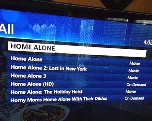 Can't wait to watch this Home Alone box set over Christmas. https://t.co/onMPK9IGjC