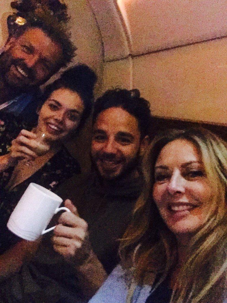 Brizzie to Dubai leg....nice bar...@adamthomas21 @ScarlettMoffatt #martinroberts x https://t.co/epZCIBJe0L