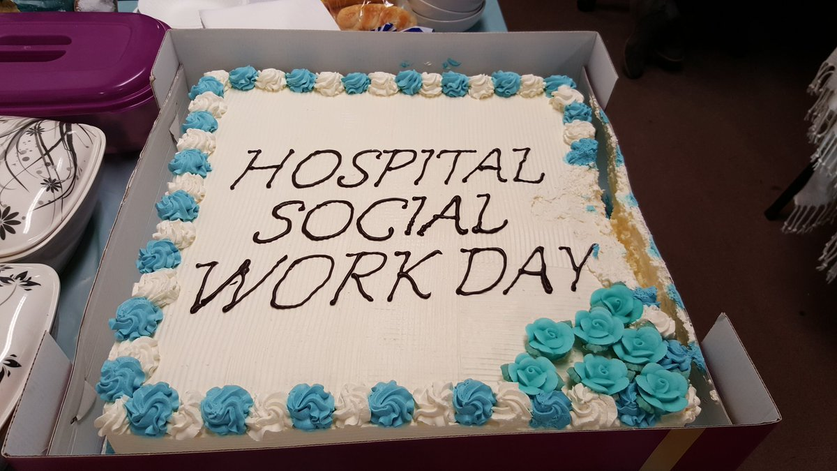 Kusham Nijhar On Twitter Hospsw16 Celebrating Hospital Social