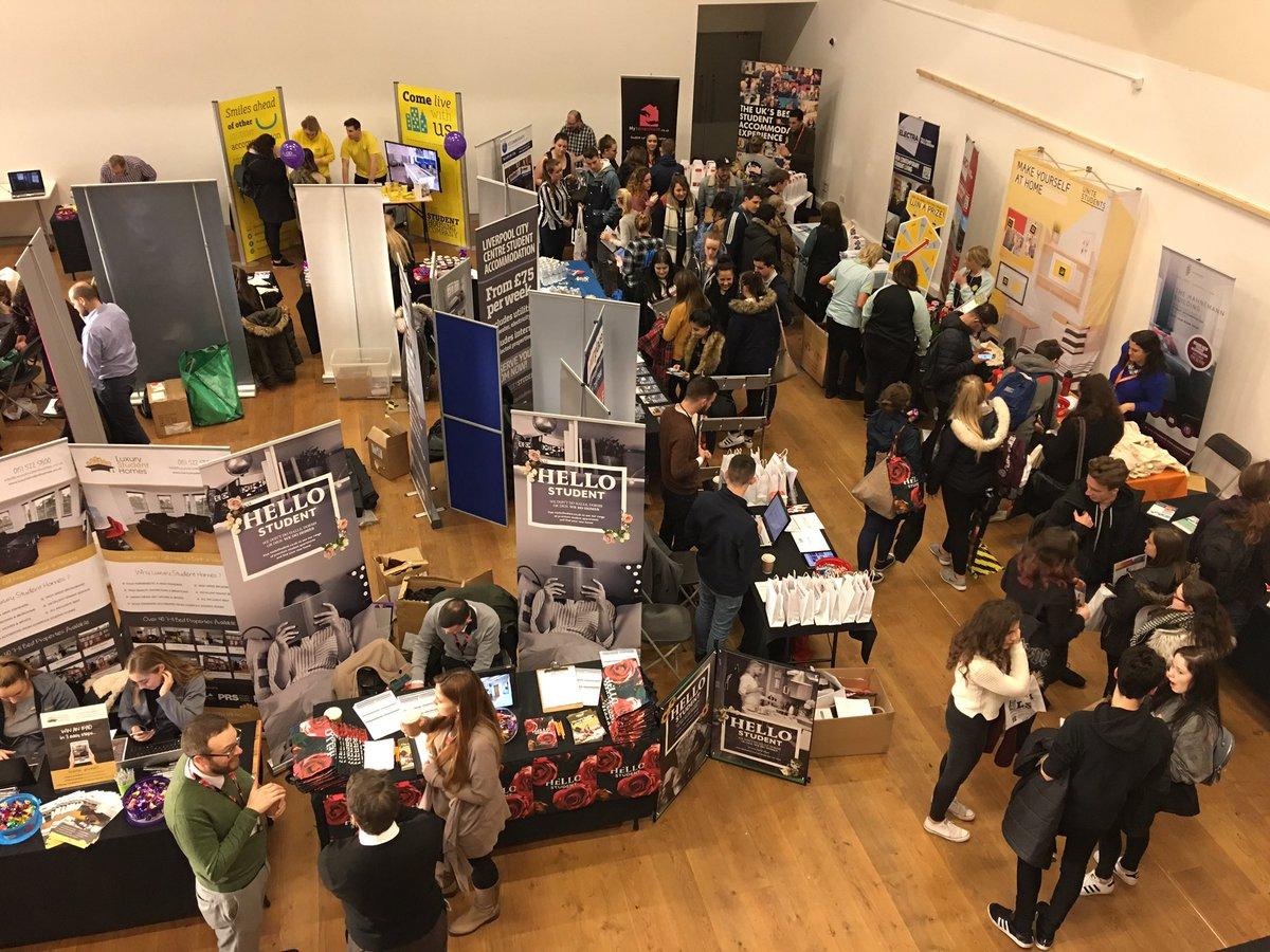 Image result for student housing fair