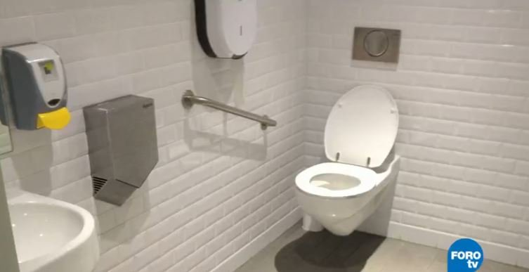 Bano limpio - Como limpiar el wc ...