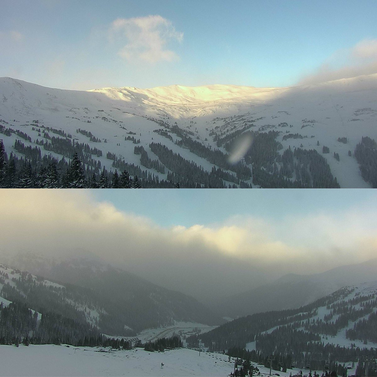 Loveland Ski Area: Latest News, Breaking Headlines And Top