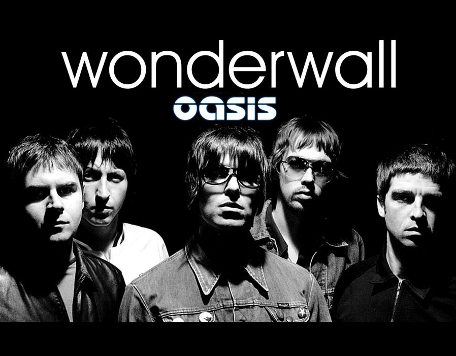 mp3 wonderwall