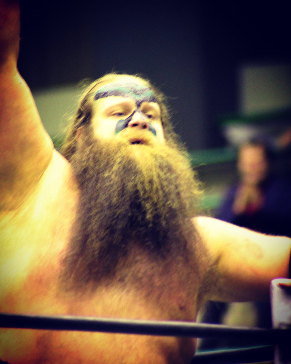 WarBeardHanson photo