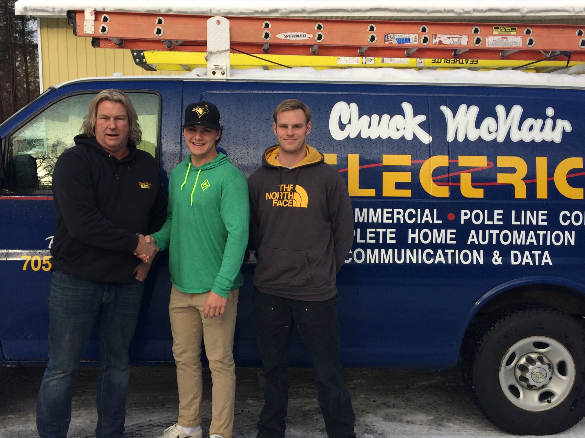Taylor McCoy is now a registered Electrical Apprentice at Chuck McNair Electric @tldsboyap @infobml @_studentsuccess #tldsblearns https://t.co/f2aNf4zO1B